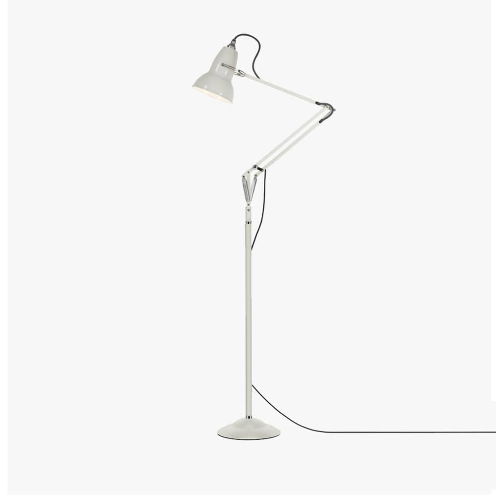 Anglepoise Lighting Linen White Original 1227™ Floor Lamp