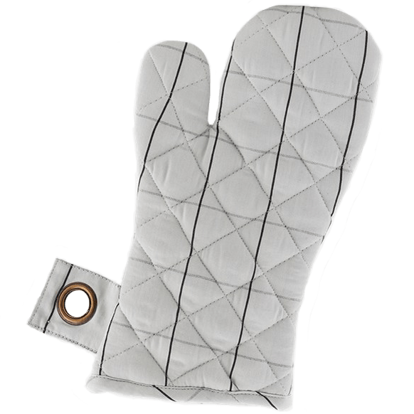 House Doctor Kitchenware Oven Mitt
