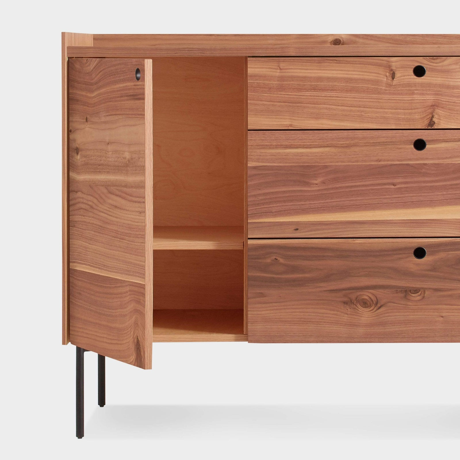 Blu Dot Furniture Peek Credenza