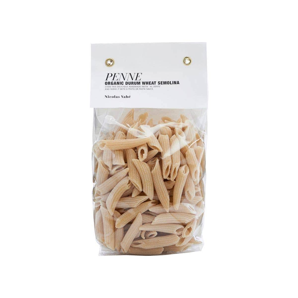 Society of Lifestyle Penne - Organic Durum Wheat Semolina, 250 g.