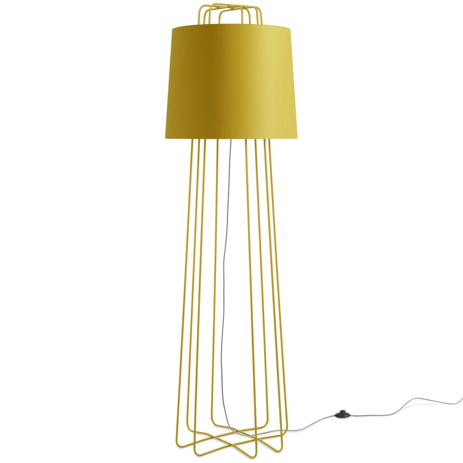 Blu Dot Lighting Ochre Perimeter Floor Lamp