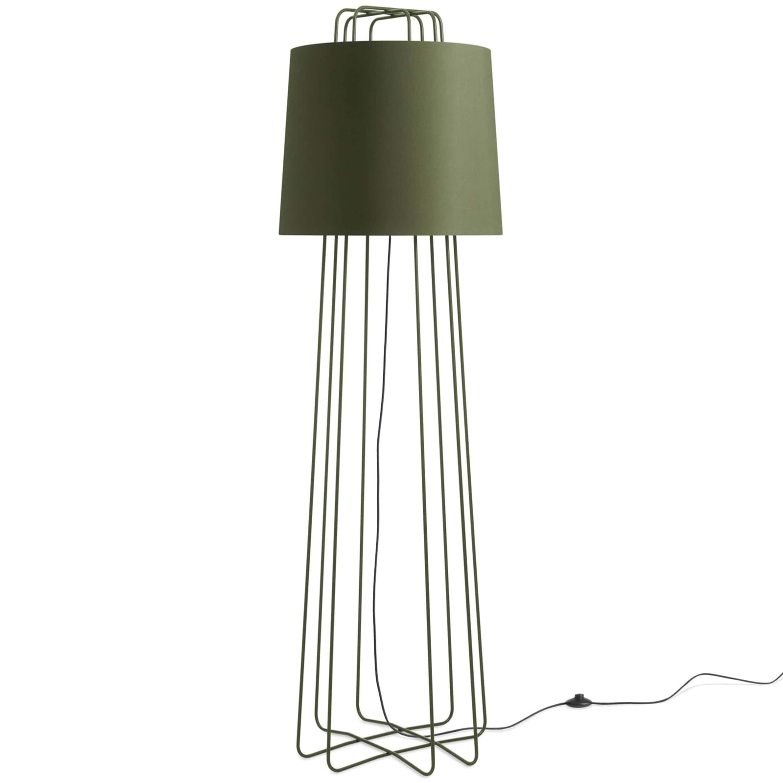 Blu Dot Lighting Olive Perimeter Floor Lamp