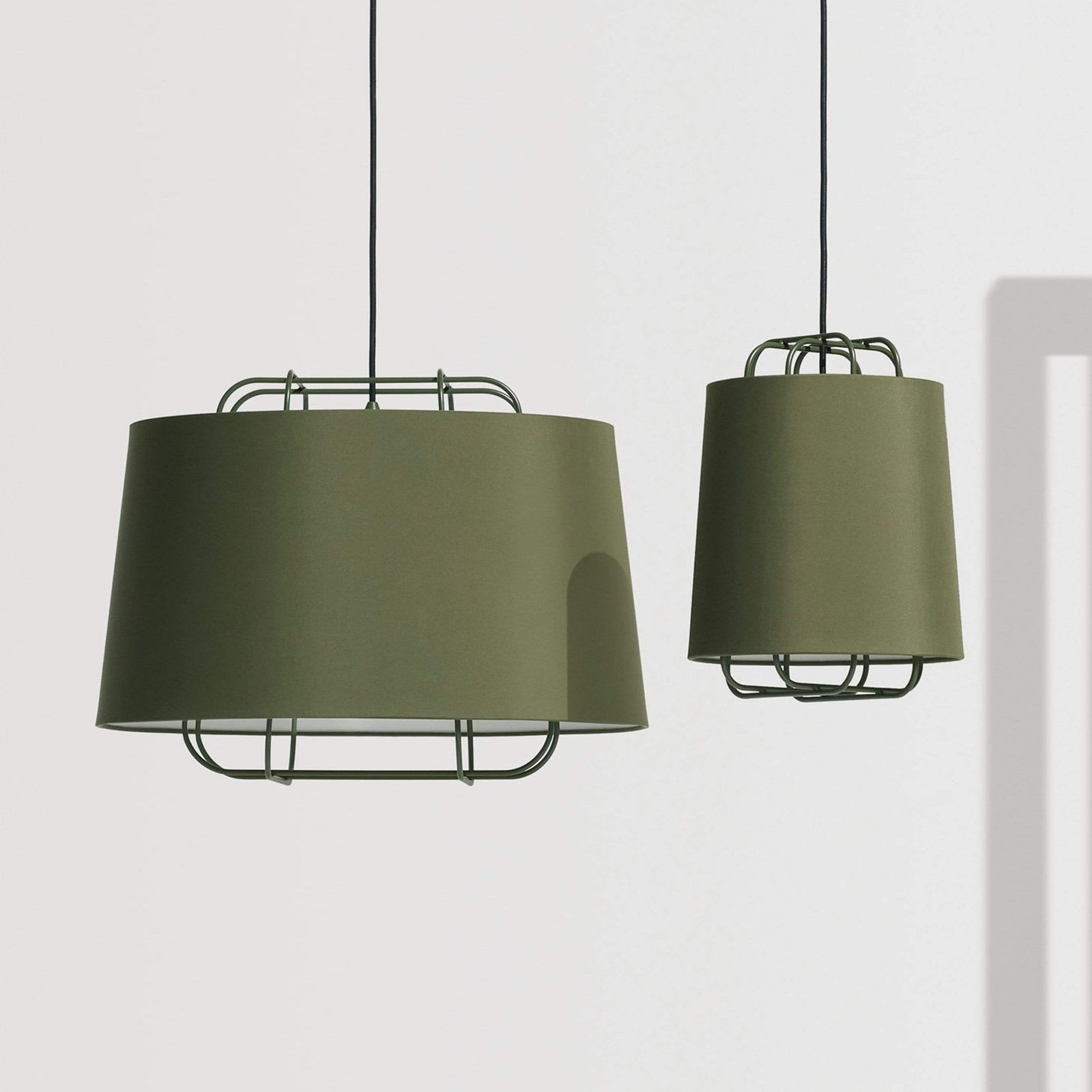 Blu Dot Lighting Perimeter Small Pendant Light