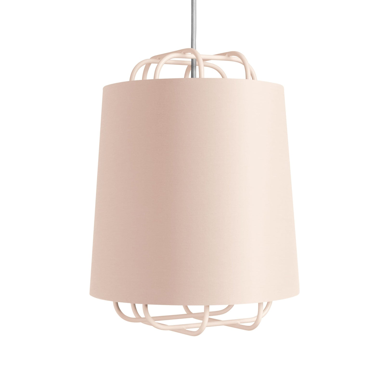 Blu Dot Lighting Blush Perimeter Small Pendant Light