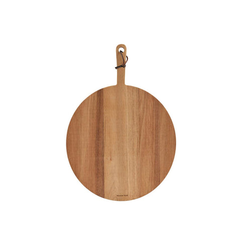 Baker Cutting Board - Maple