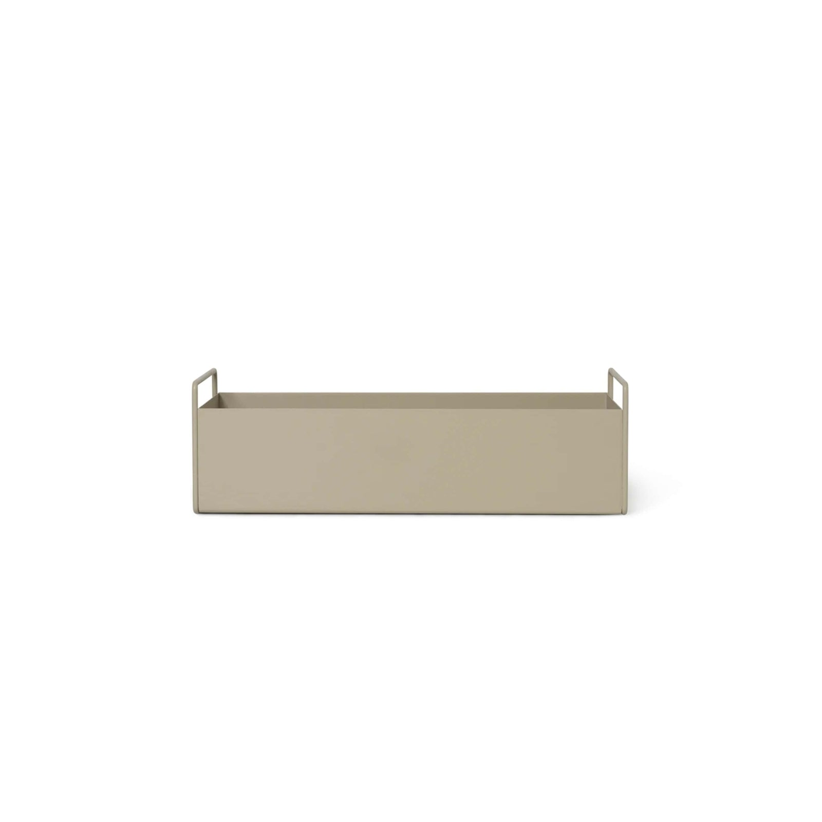 Ferm Living Pottery Cashmere Plant Box - Small