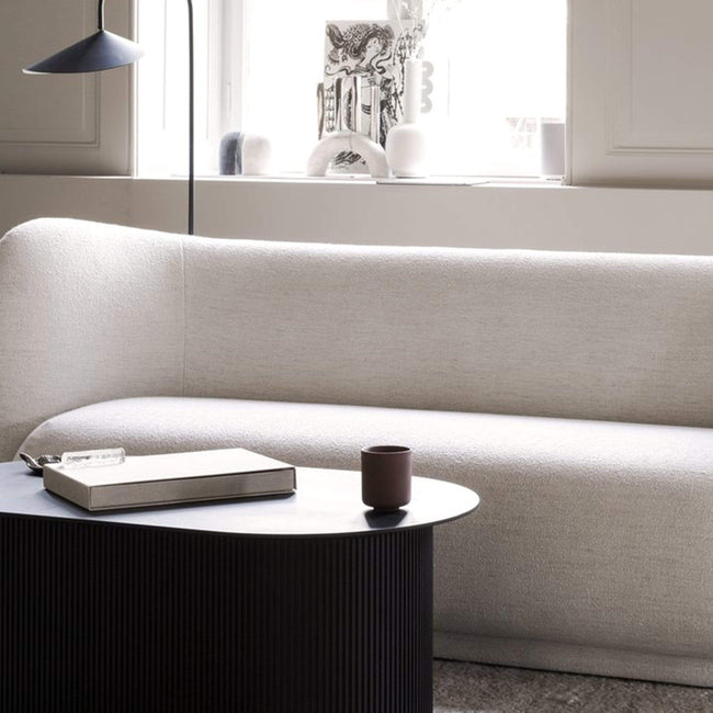 Ferm Living Furniture Rico Divan Boucle