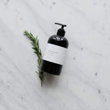 Lightwell Co. Body Rosemary & Mint Hand Wash