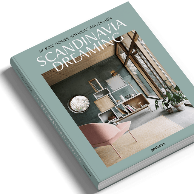 Ingram Publisher Inc. Book Scandinavia Dreaming