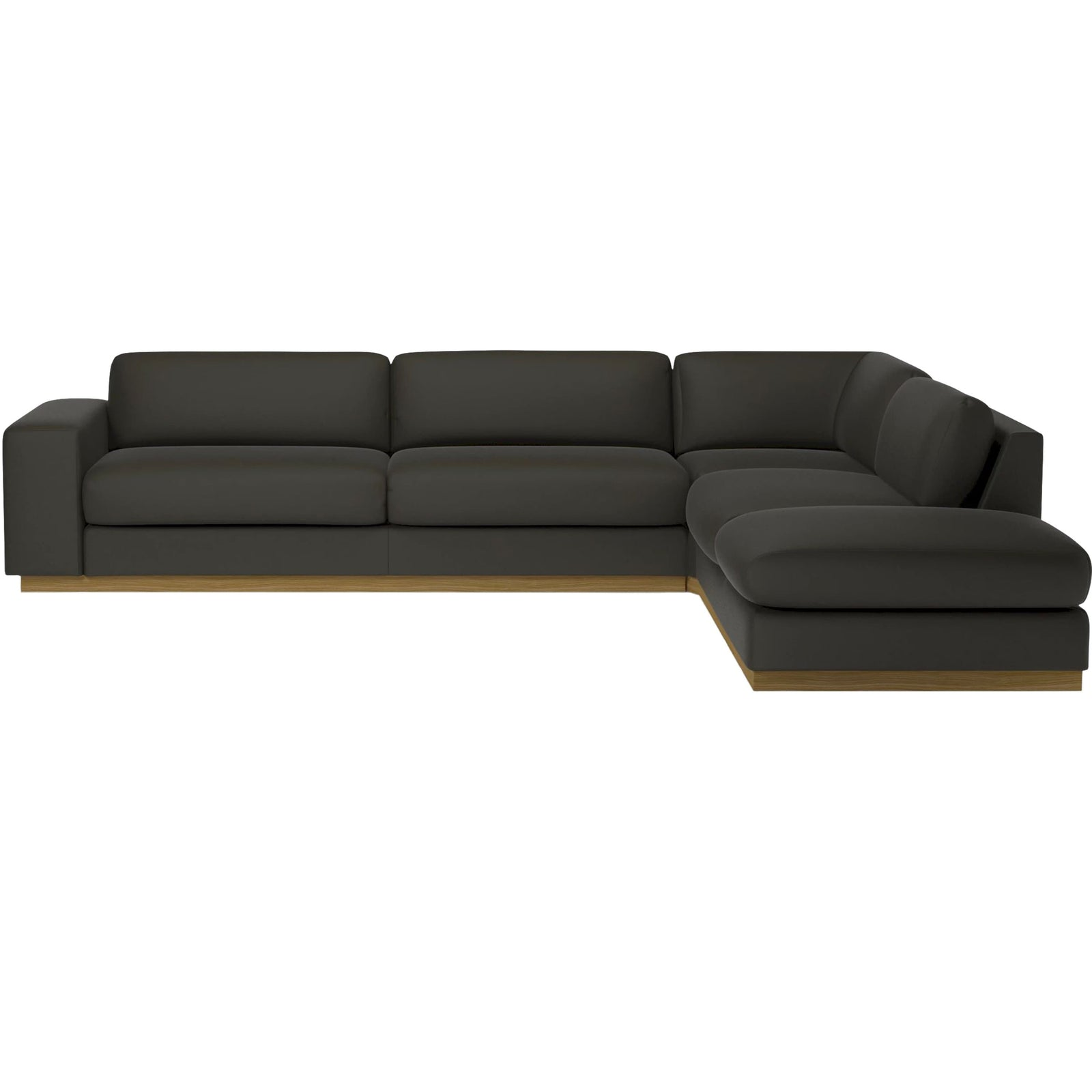 Bolia Furniture Sepia 6 Seater Sofa