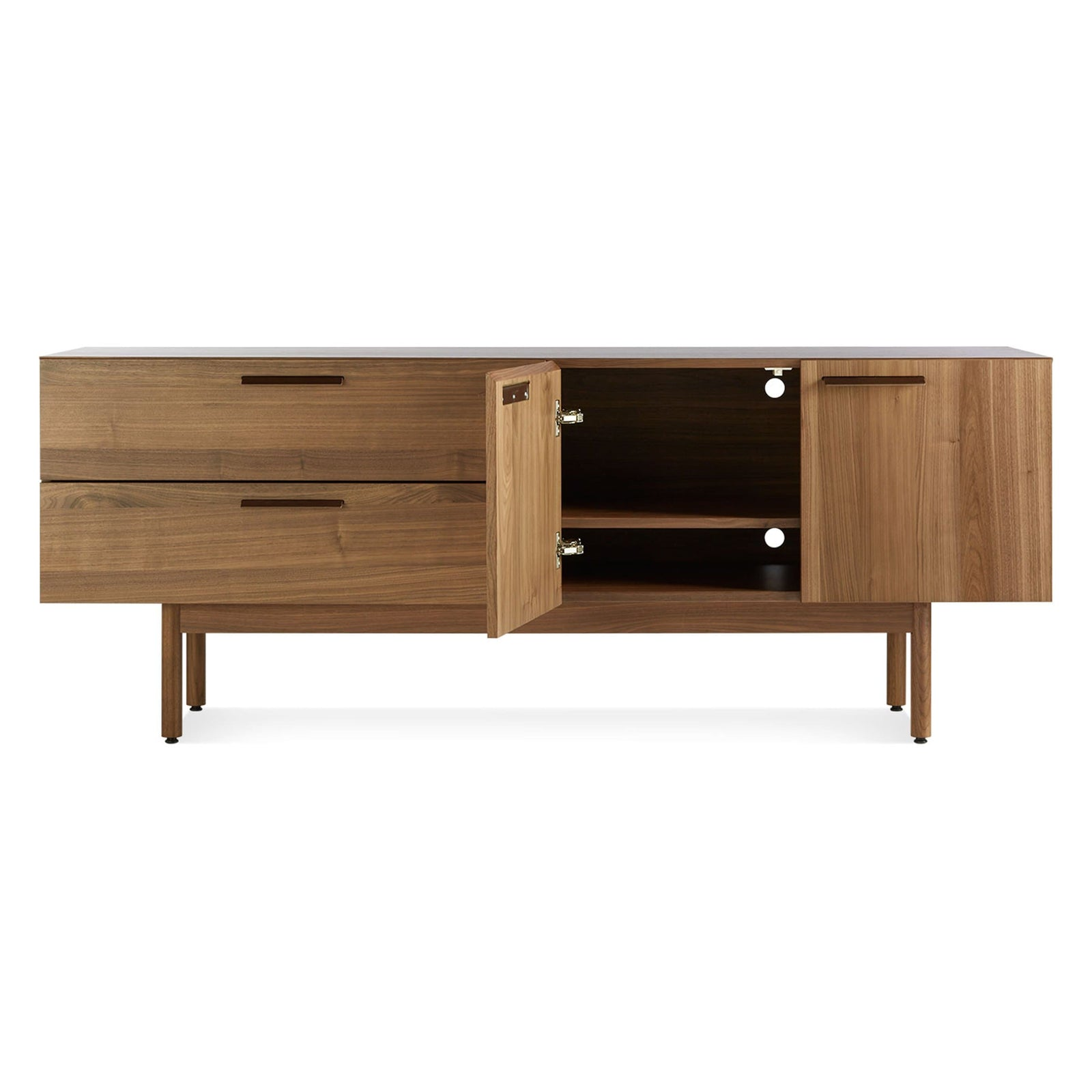 Blu Dot Furniture Shale Dresser