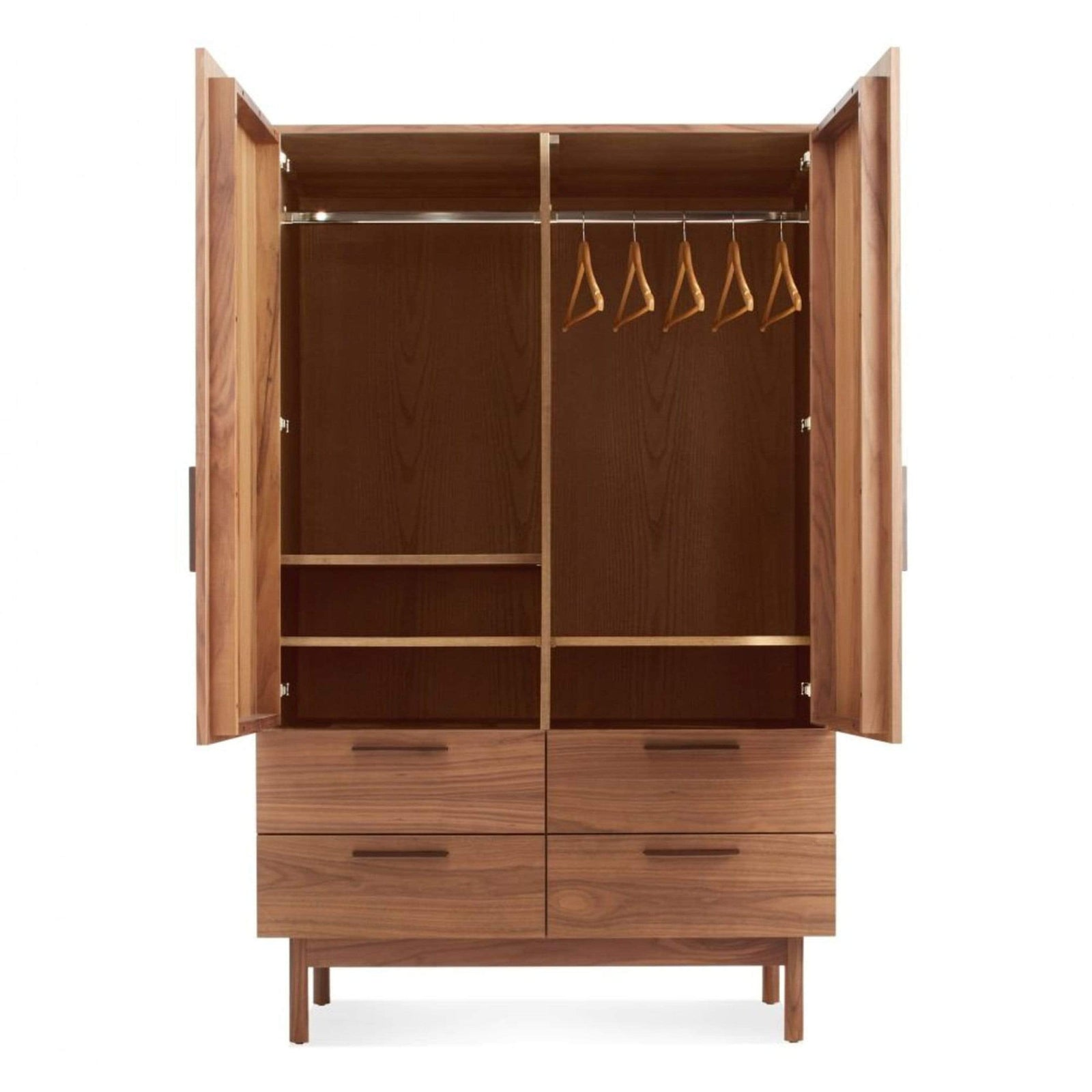 Blu Dot Furniture Shale Wardrobe
