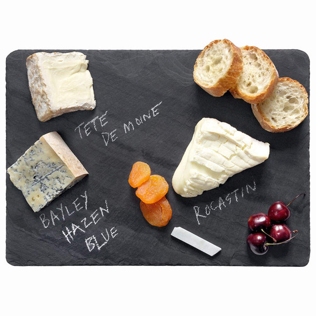 Brooklyn Slate Kitchenware Slate Cheese Board