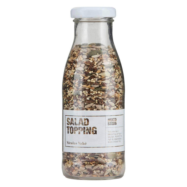 Society of Lifestyle Society of Lifestyle - Salad Topping- Mixed Seeds