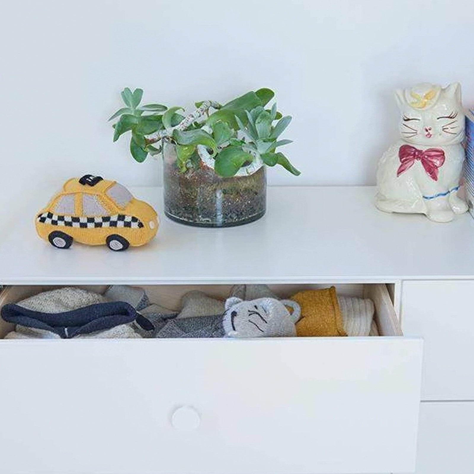 Oeuf Furniture Sparrow 6 Drawer Dresser