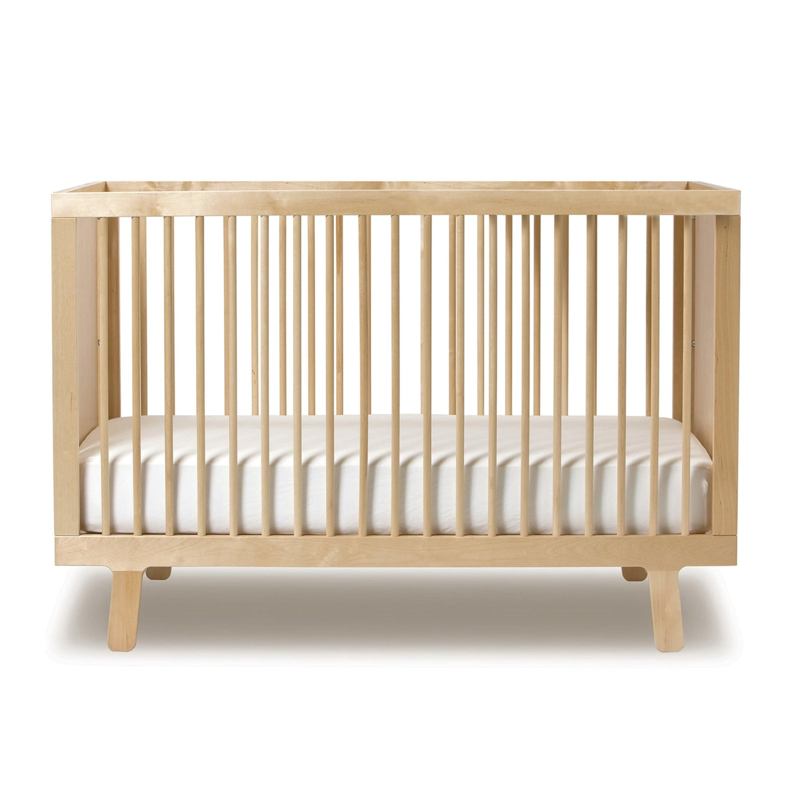 Oeuf Furniture Birch Sparrow Crib