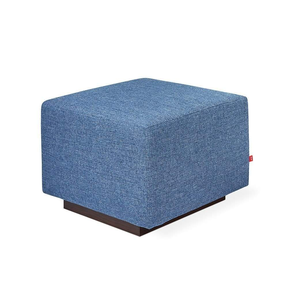 Gus Modern Furniture Chelsea Pacific Sparrow Ottoman