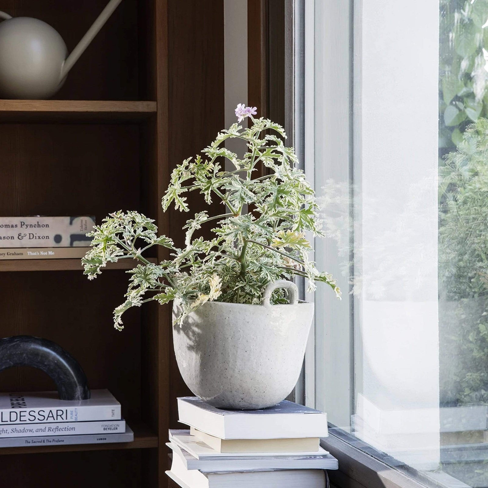 Ferm Living Pottery Speckle Pot