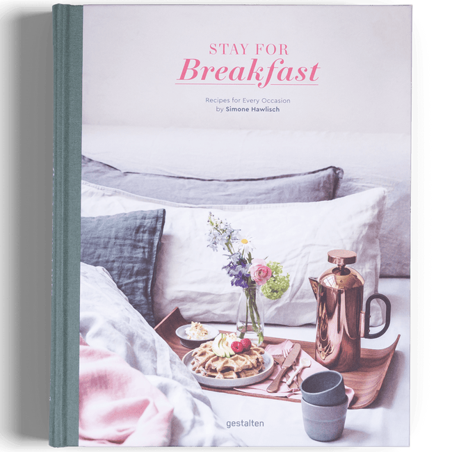 Ingram Publisher Inc. Book Stay For Breakfast, Recipes for Every Occasion