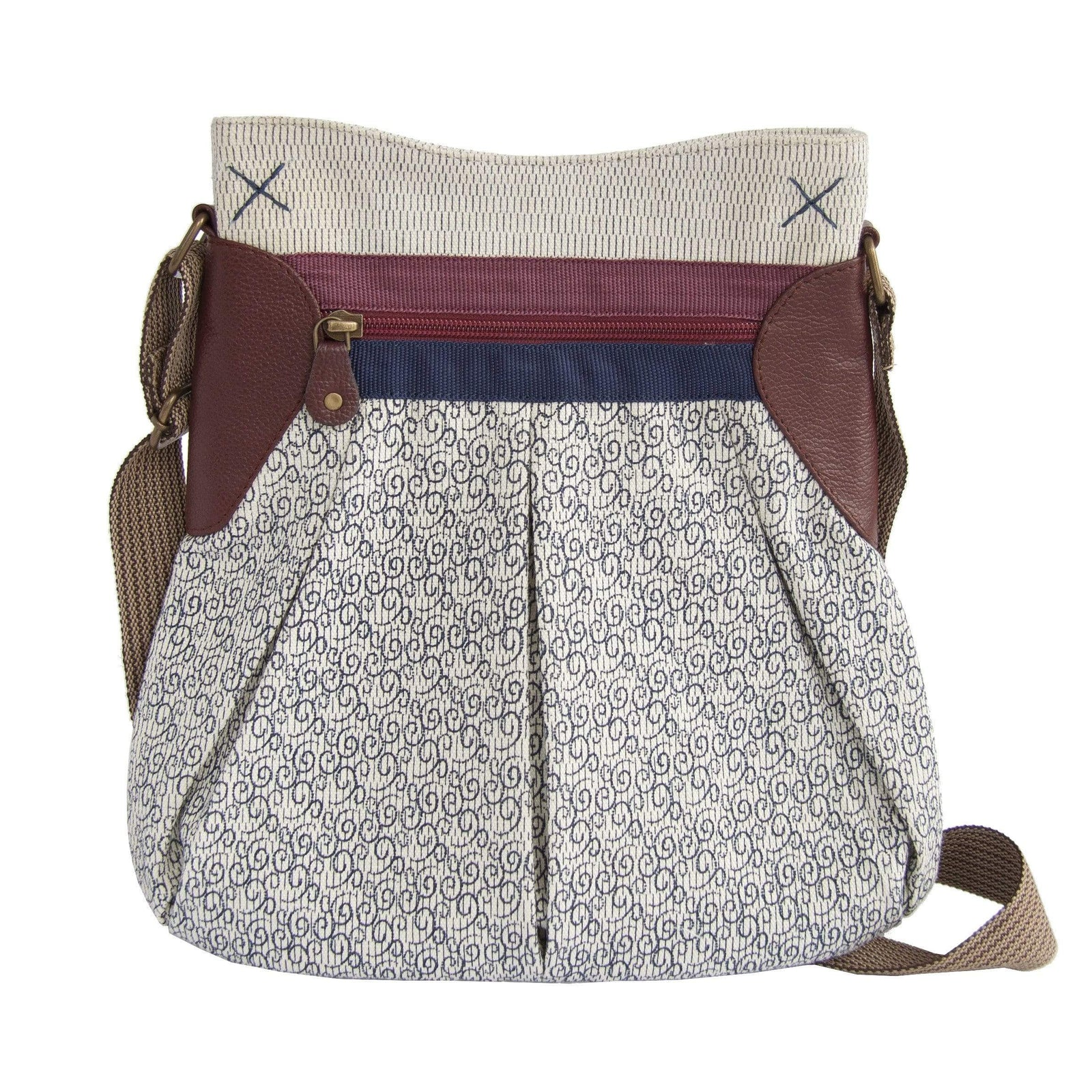 S.A.R.L Moira Purse Ziko Bag - Axel Skipper