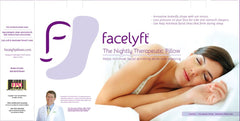 Facelyft Pillow Duo
