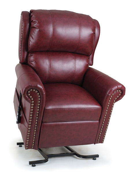MaxiComfort Pub Chair