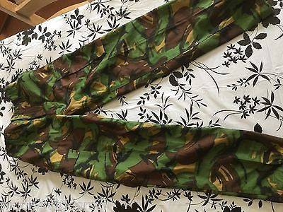 RARE 1968 pattern tropical combat trousers, SUPERGRADE condition size 19