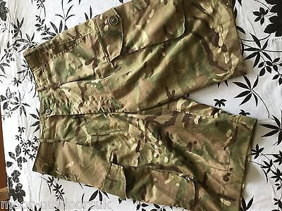 Genuine British Army -   MTP shorts - grade 1 - ALL SIZES