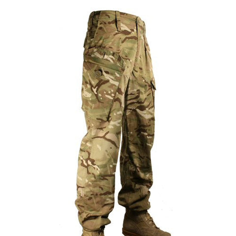 British Army - PCS combat trousers