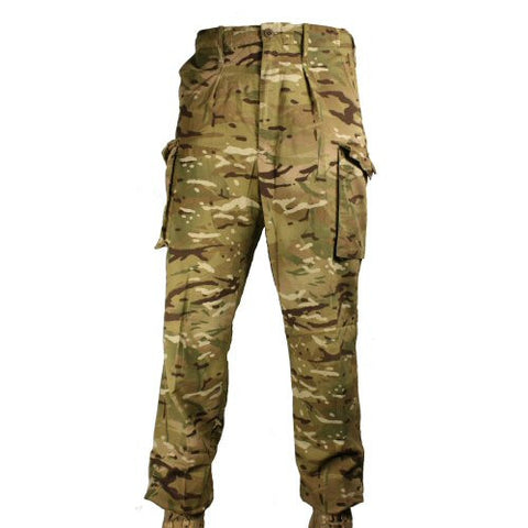 Genuine British Army - S95/S00 MTP combat trousers