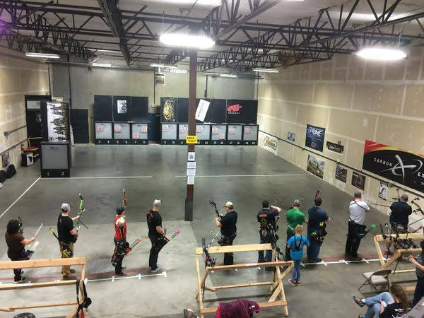 Archery World Troutdale Shop Indoor Shooting Range