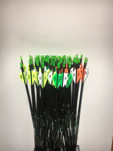 Easton Axis Fletched Arrows