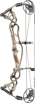 Hoyt Carbon Defiant Series