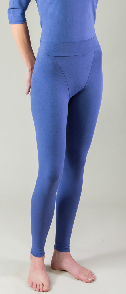 #427 Soft Waist Ankle Length Leggings