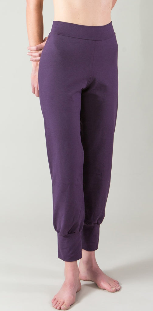 #442 Cuffed Ankle Length Pants