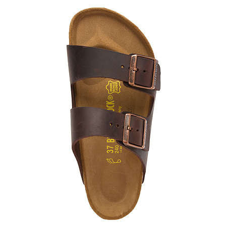 WOMEN'S ARIZONA OILED LEATHER