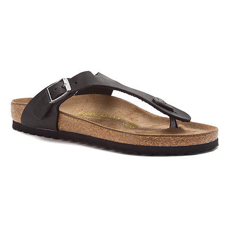WOMEN'S GIZEH OILED LEATHER
