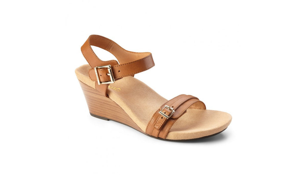 WOMEN'S LAURIE WEDGE