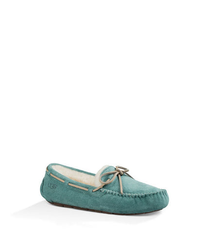 WOMEN'S BOSTON SUEDE