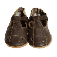 BOY'S FISHMEN SANDAL BABY SHOES