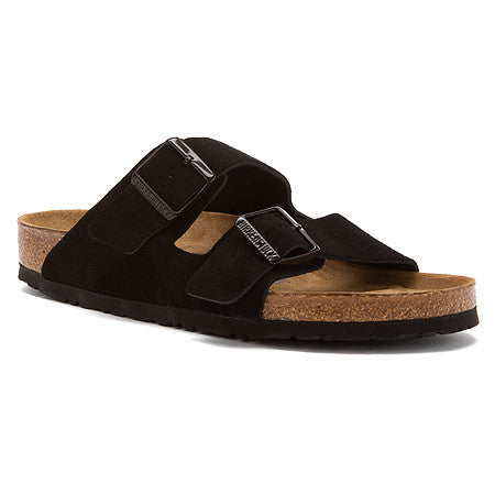 WOMEN'S ARIZONA SOFT FOOTBED SUDED