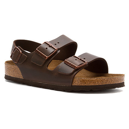 WOMEN'S MILANO SOFT FOOTBED AMALFI LEATHER
