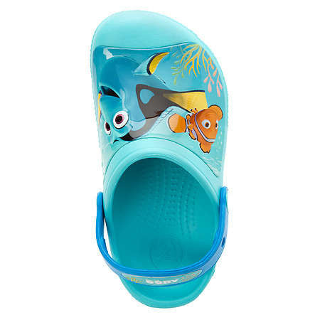 GIRL'S FINDING DORY CLOG