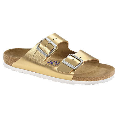 WOMEN'S ARIZONA SOFT FOOTBED LEATHER