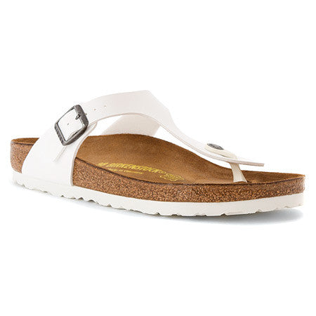 WOMEN'S FLORIDA SOFT FOOTBED BIRKIBUC