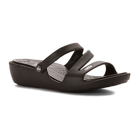 WOMEN'S PATRICIA WEDGE