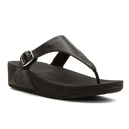 WOMEN'S SKINNY PATENT SANDALS