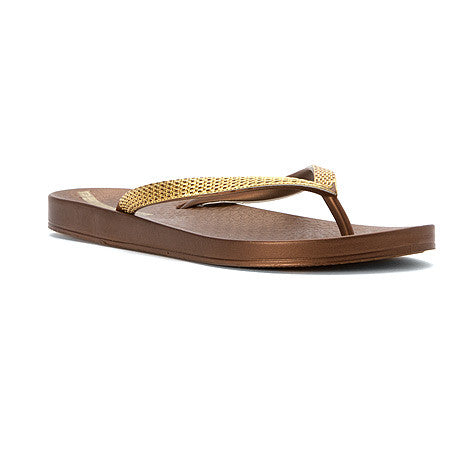 WOMEN'S ANA TAN