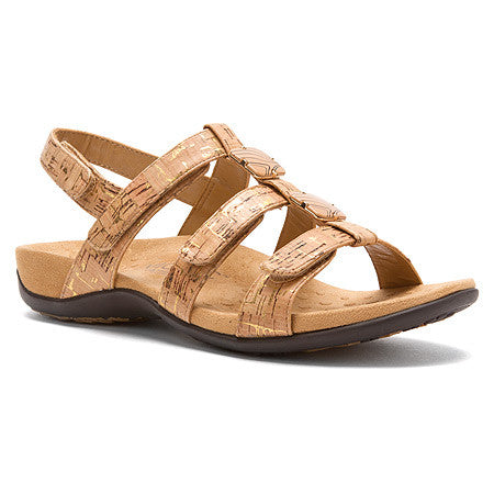 WOMEN'S AMBER ADJUSTABLE SANDEL