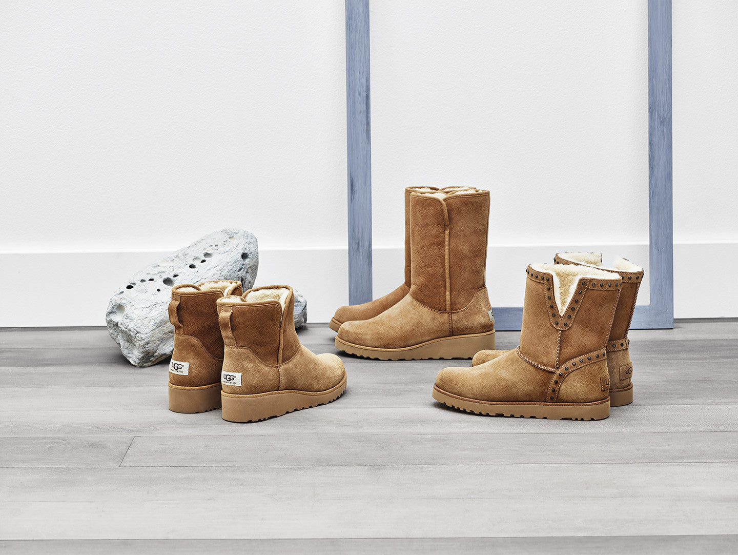 UGG Street Collection